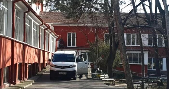 Снимкаhaskovo.liveБременната в деветия месец жена, изгуби бебето си при катастрофа