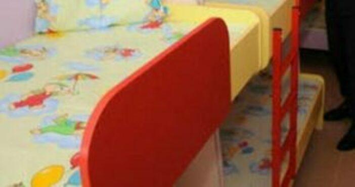 Снимка БулфотоМесечната такса за детските градини вече ще зависи само