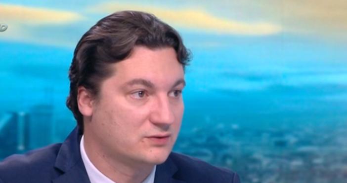 Кадър бТВВодната криза в Перник е в резултат от лошото