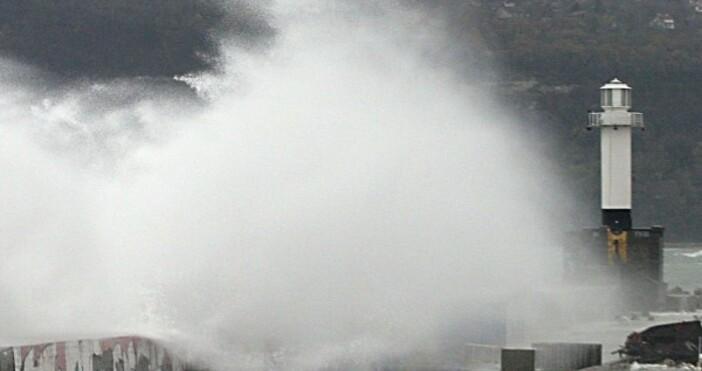 Снимка БулфотоСравнително топъл въздух над Балканите ще определявремето в петък