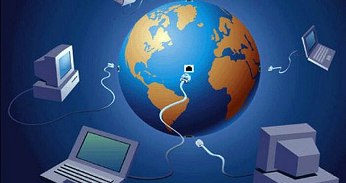 Русенска област е на първо място по достъп на интернет