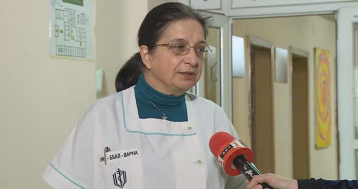 Единадесет души бяха настанени във варненски болници след обгазяването при