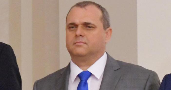 Източник: Novini.bgСпоред Искрен Веселинов идеята за създаването на български ВиК