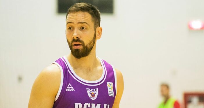 Божидар Аврамов се завръща в българското първенство. След като преди