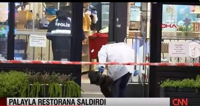 От Варна е убитият българин в Истанбул. Простреляният се оказва
