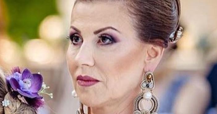Илиана Раева за пореден път показа колко много обича съпруга