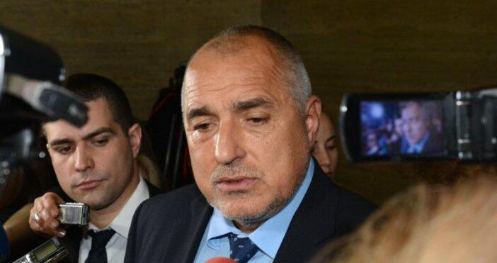 dnevnik.bgПремиерът Бойко Борисов увери бизнеса, че правителството не готви забрана