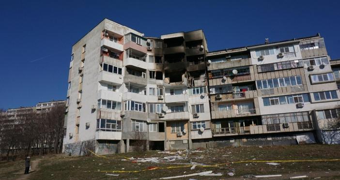 "В блок 302 на варненския район ""Владислав Варненчик"" ще се"