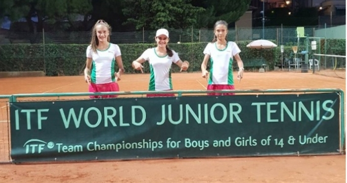 Треньорския съвет на БФТенис номинира тенисистите, които ще представят България