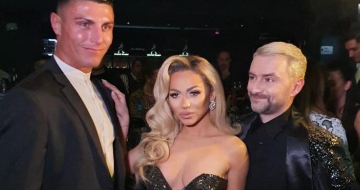 woman.bgПлеймейтката Нора Недкова изненада с избора си на партньор за