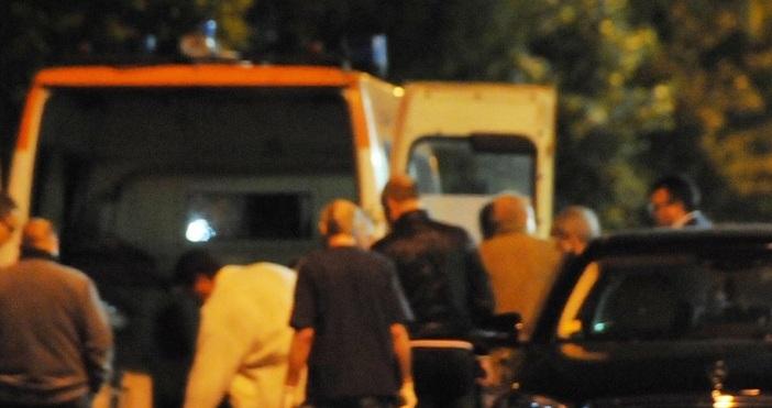 Снимка: архив, БулфотоТой е пострадал с множество нараняванияВъв Видин 31-годишен