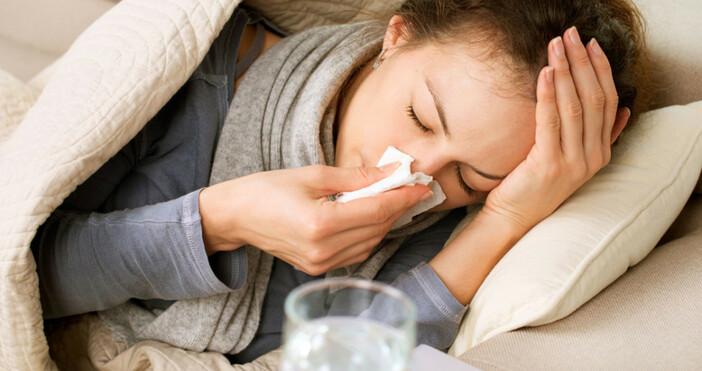 """Медицинска лаборатория """"ЛИНА""""извършва бързтест за диагностика на грип тип А"""