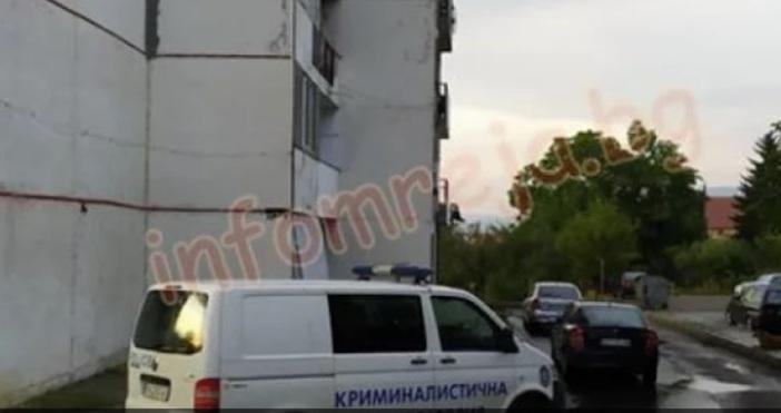 Снощи 64-годишен кюстендилец е задържан от служители на РУ-Кюстендил, като