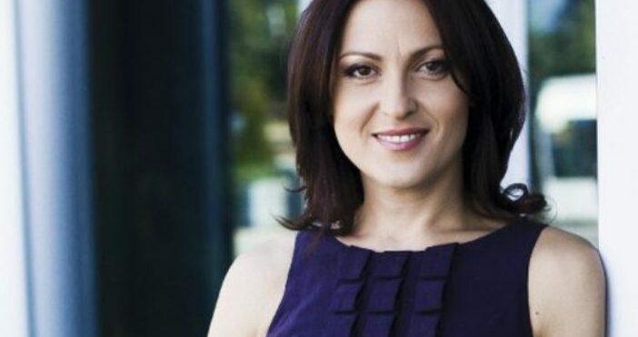 От година и половина Ани Цолова върти собствен бизнес –