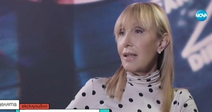 Нова твАктрисата Ирен Кривошиева проговори за шестте си брака, петте