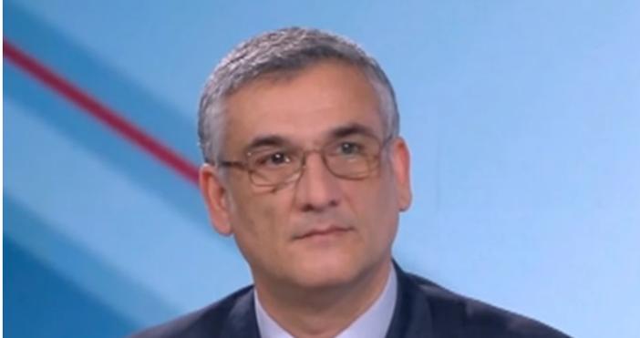 Кадър: БТВБългарските власти не са направили екологичен анализ на териториите,