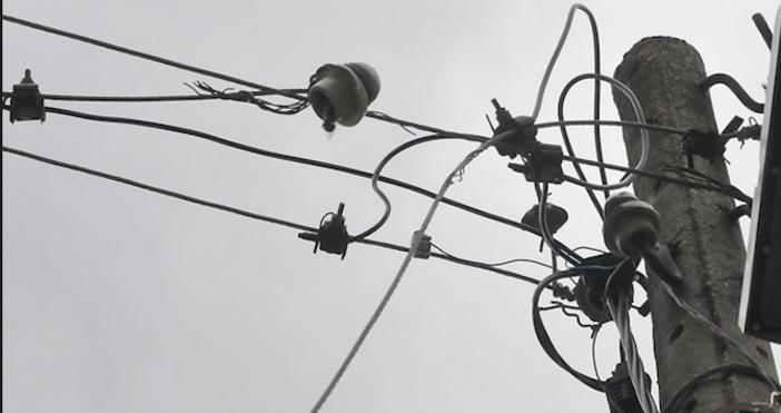 Снимка БулфотоАко проблемите с водата продължат, цената на тока може