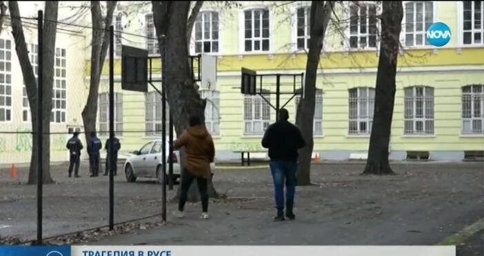 plovdiv24.bgДани Колева, майка на ученика, който загина преди дни в