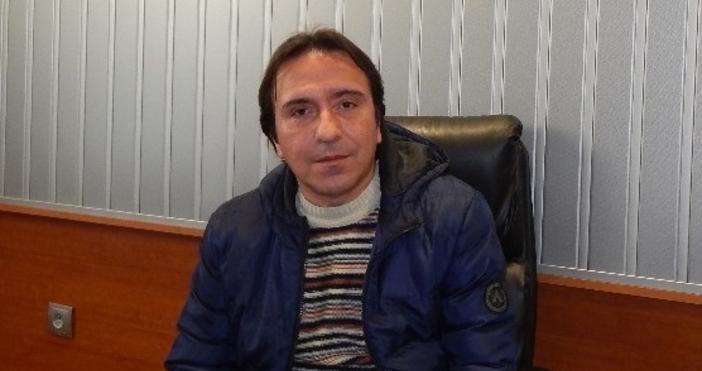 Бившият директор на видинския Драматичен театър Дейвид Славчев спечели делото,