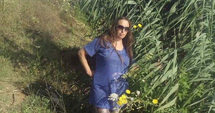 41-годишната Мария Стоянова от Добрич, която бе в кома след