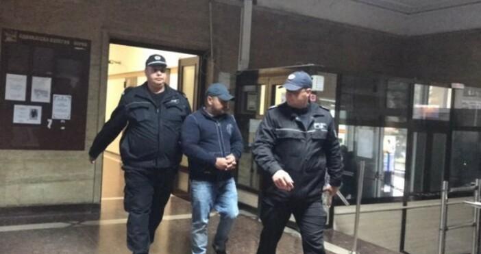 Източник и снимка: Varna24.bg37-годишният Венцислав А. ще търпи наказание от