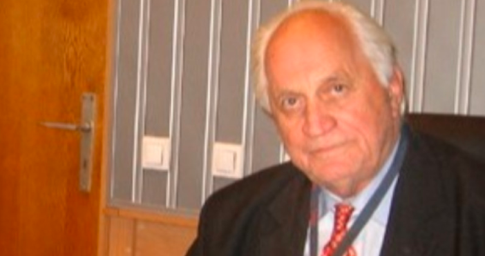 Почина Богомил Герасимов, кариерен дипломат, обиколил почти целия свят, написал