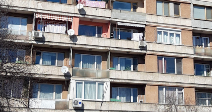 Всички жилищни сгради трябва да се снабдят с технически паспорт,