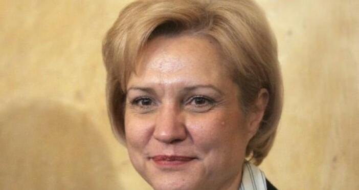Снимка БулфотоПредседателят на бюджетната комисия към парламента Менда Стоянова е