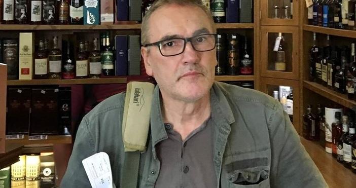 Журналистът Иван Бакалов написа остър коментар срещу начина на написване