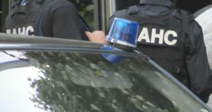 Източник: 24 часаСамоубилият се мъж в сградата на ДАНС днес