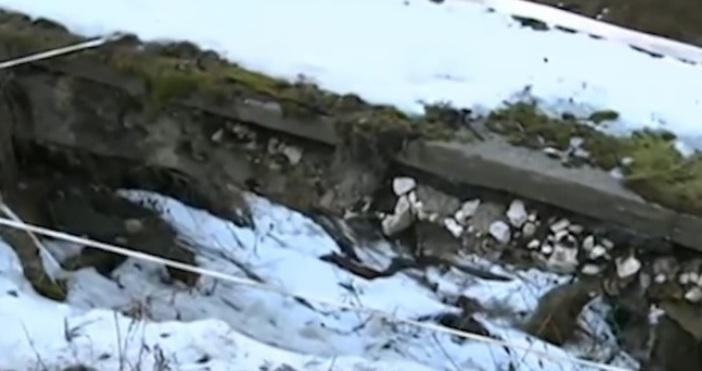 Легендата разказва, че в Орфеевата планина е скрит пътят към