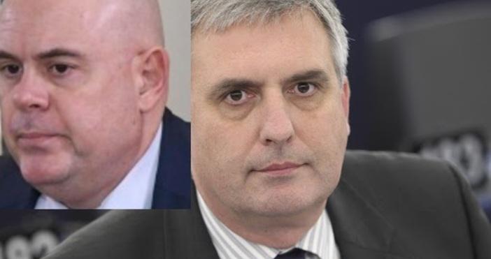 Бившият вицепремиер Ивайло Калфин направи люконичен коментар на атаката на