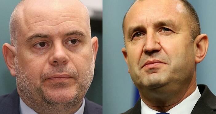 Действията на главната прокуратура от последните дни предизвика остра критика