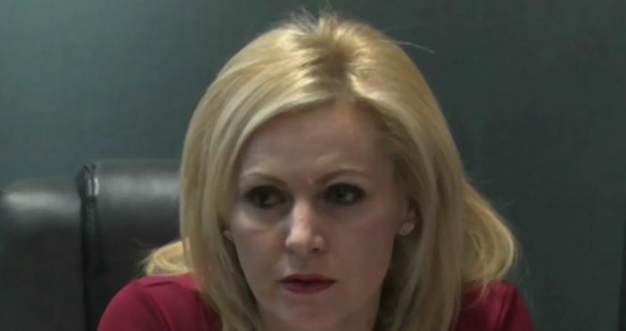 Видео:Novini.bgГоворителят на главния прокурор Сийка Милева заяви днес на брифинг,