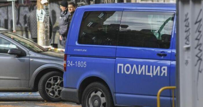 Сигнал за полицейско насилие в София.30-годишният Николай Илковтвърди, че е