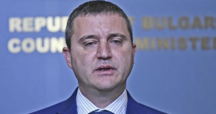 """Снимка Булфото""""Изявлението на държавния глава е емоционална реакция на Румен"""