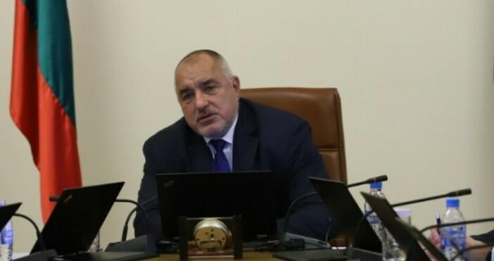 От Брюксел премиерът Бойко Борисов коментира забраната на съдия Андон