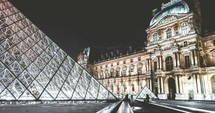 Предстоящата трета българска изложба в Лувъра през лятото на 2020