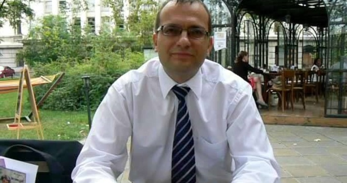 Редактор:Александър Дечевe-mail:alexander_dechev_petel.bg@abv.bgБившият депутат Мартин Димитров отправи остра критика към управляващите.