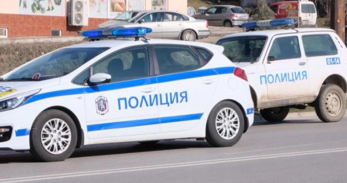 Снимка: БулфотоРайонна прокуратура – Пловдив ръководи разследване по досъдебно производство
