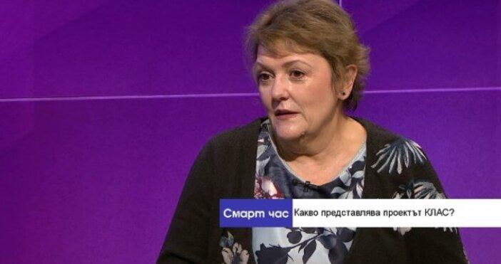 Кадър: Bloomberg TV BulgariaГражданското образование става достъпно за българските училища