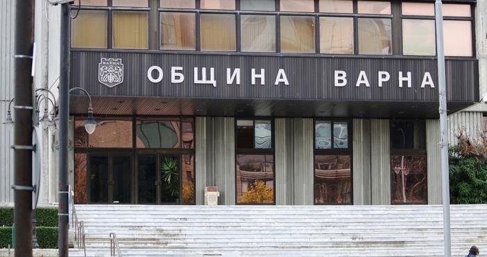 1610 граждани са ползвали електронни услуги в Община Варна, свързани