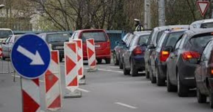 Шофьорите без платени винетни такси ще бъдат санкционирани с електронни