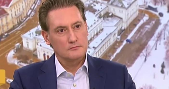 Председателят на КРИБ Кирил Домусчиев в ексклузивно интервю по Нова