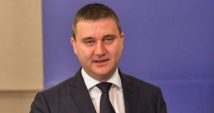 Снимка БулфотоНа редовното заседание на Министерски съвет днесВладислав Горановбе попитан