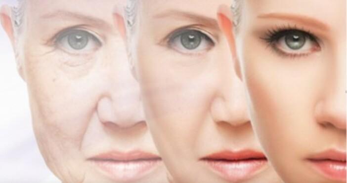 FRAXIS DUO - най-мощното оръжие срещу стареенето. Стягане на кожата,