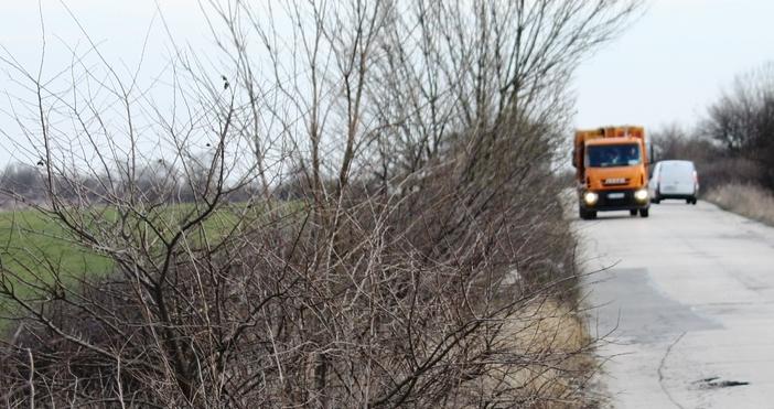 Винетка няма да е необходима за 40 км около Варна,