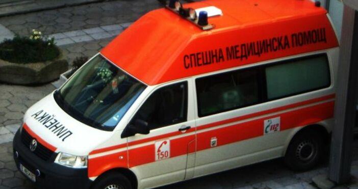 """33-годишен мъж от бургаския жк """"Меден рудник"""" почина рано тази"""