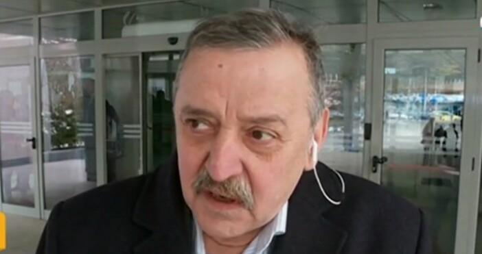 dnevnik.bgПоложението с коронавируса не е чак толкова опасно, смъртността от