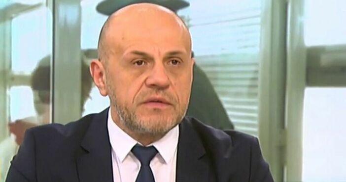 Мигрантски натиск по българската граница няма, извън единичните случаи. Но
